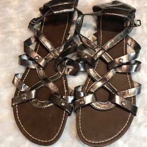 Mossimo EUC sandals sz 10